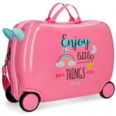 Roll Road Little Things Equipaje infantil
